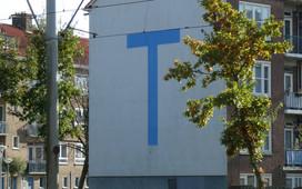 letters op panden