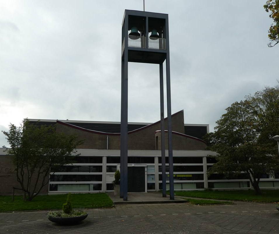 de Ark in Slotervaart