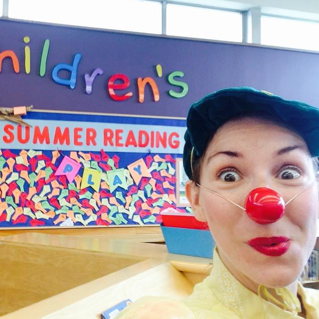 Children's Libraries