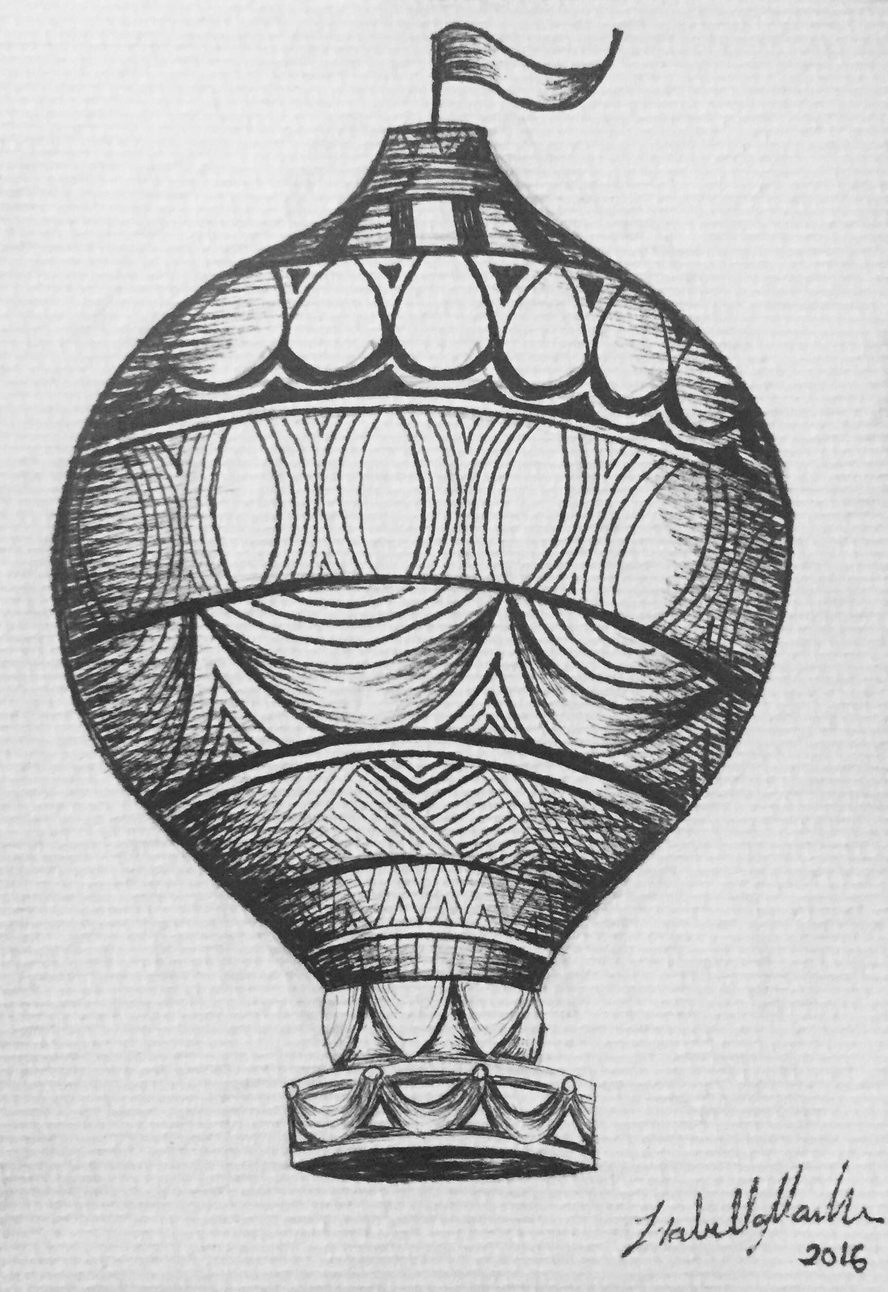 Balão 1-A5