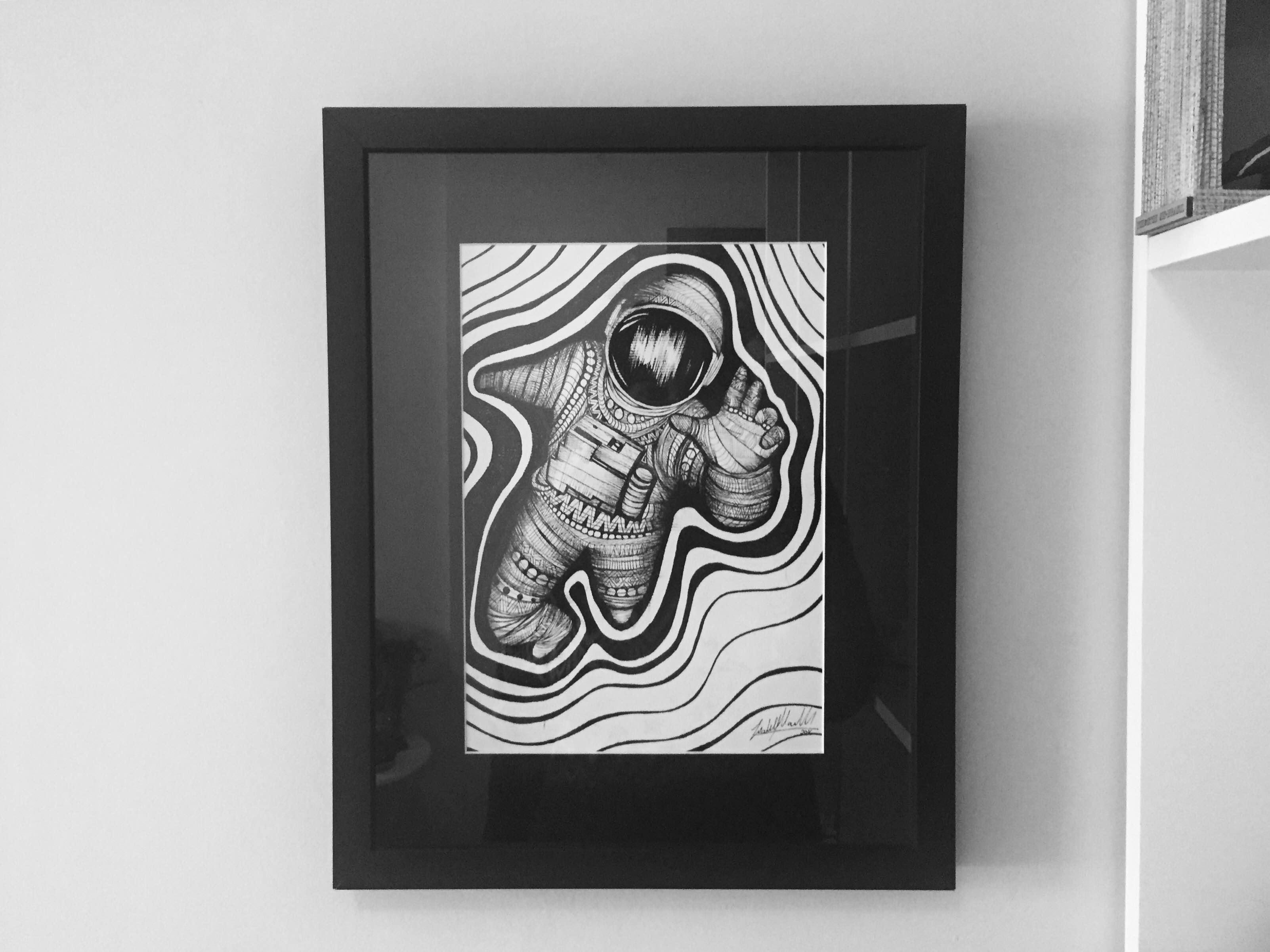 Astronauta-A4