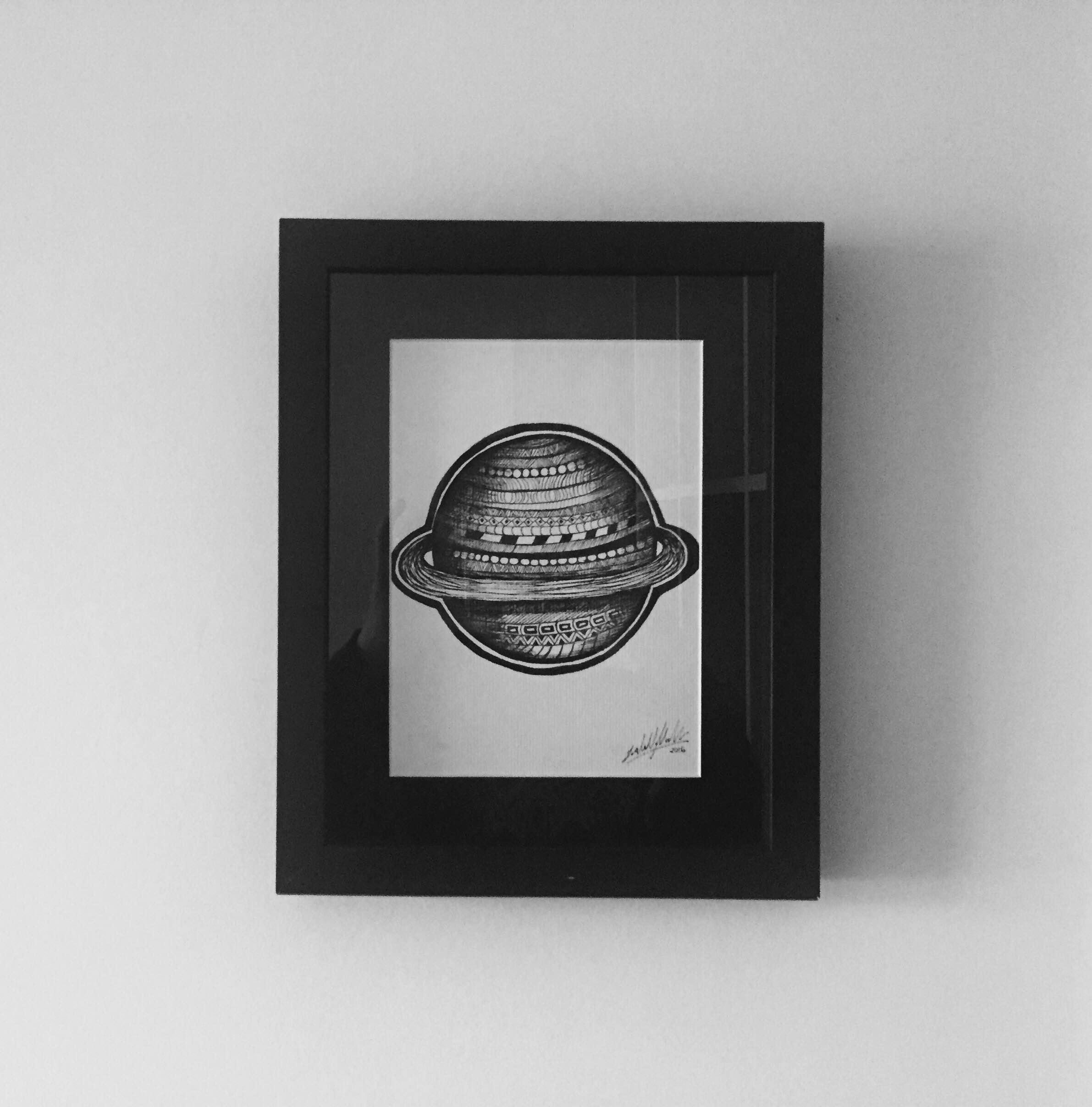 Saturno-A5