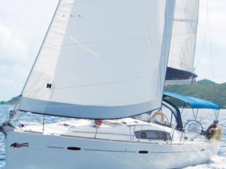 Ready to set Sail...