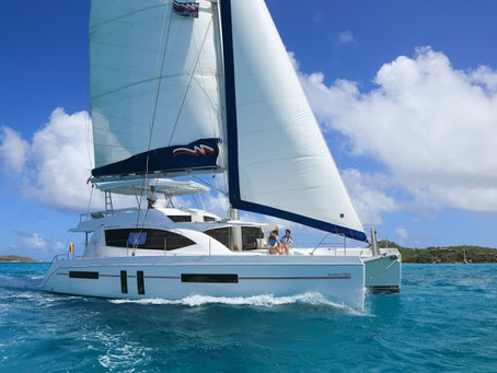 Catch up with the latest news at SailBreeze Sailing School Thailand