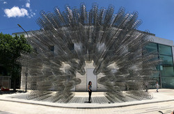 Ai Weiwei - Forever Bicycles