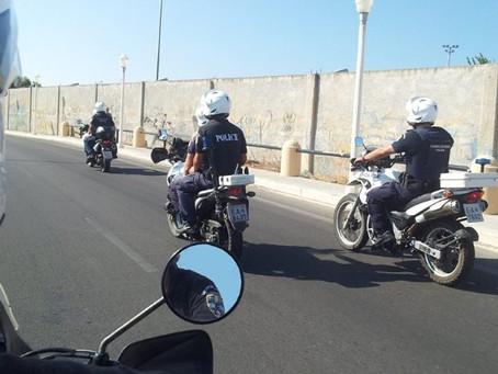 Ανήλικος Ροδίτης «σήκωσε στο πόδι» την αστυνομία κάνοντας πλάκα στο... Tik Tok.