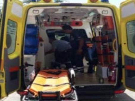 Τραγωδία στην Κάρπαθο: 43χρονη βρήκε τραγικό θάνατο πέφτοντας από μπαλκόνι