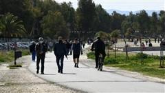 Η κατανομή των κρουσμάτων στη Δυτική Ελλάδα - Που θα γίνουν δωρεάν τεστ την Τρίτη