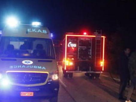 Θλιβερός ο απολογισμός των τροχαίων στα Δωδεκάνησα - Τους 16 έφθασαν οι νεκροί το 2020