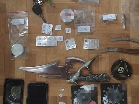 Προφυλακίστηκαν τρία άτομα από τις δύο ομάδες στην Κάλυμνο