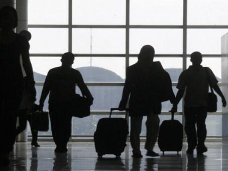 Κως: Ποινή 17 μηνών και 300 ευρώ στον επιβάτη αεροσκάφους που δεν φορούσε μάσκα
