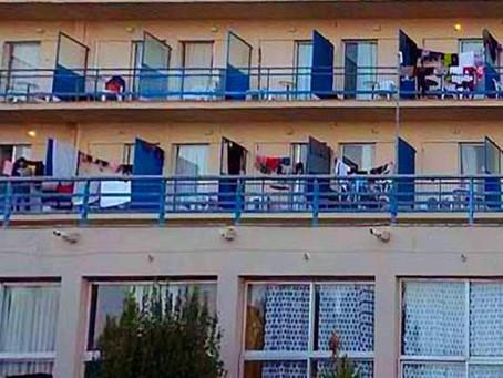 Ολοκληρώθηκε το πρόγραμμα Φιλοξενίας Αιτούντων Άσυλο σε ξενοδοχεία