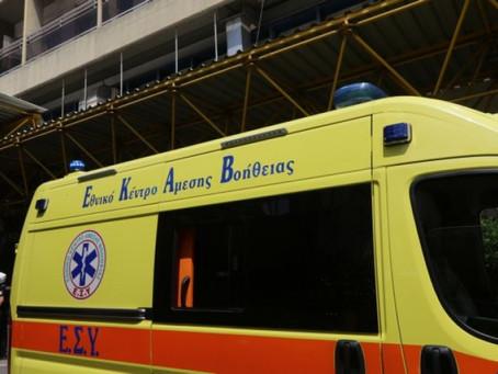 Ανακοίνωση της αστυνομίας για το χθεσινό τροχαίο δυστύχημα στη Ρόδο