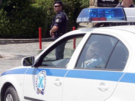 Ρόδος: Συνελήφθη ο φαρσέρ για την τοποθέτηση βόμβας