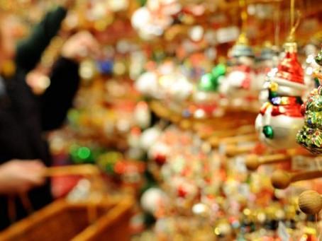 Ανοίγουν τα εποχιακά καταστήματα στις 7 Δεκεμβρίου