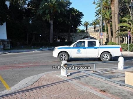 Κως: Συλλήψεις 3 αλλοδαπών για κλοπή εξοπλισμού από ξενοδοχείο