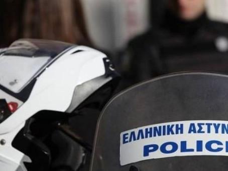 Συνελήφθησαν δύο νεαροί για διακεκριμένες κλοπές που διέπραξαν στη Ρόδο