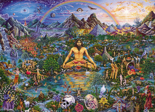 Ayahuasca with Aya Quest