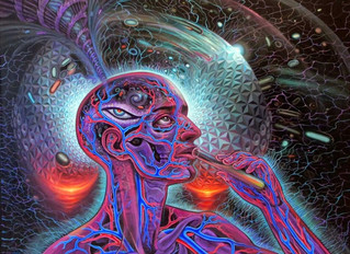 Ayahuasca: Personal Thoughts