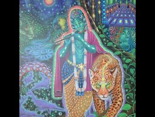 Ayahuasca Emotional,Physical and Spiritual
