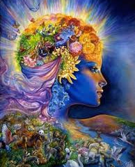 Kentucky Ayahuasca - Mother Aya found Worldwide! The Future is Female!