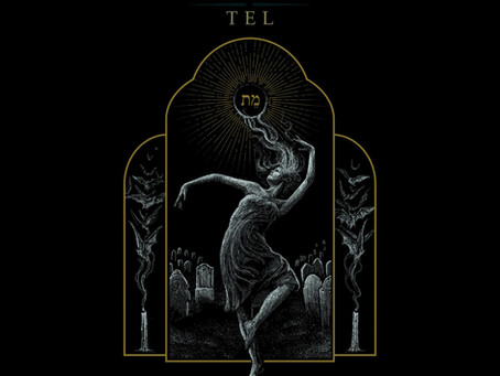 """Watch Tel & Age Of The Wolf's Videos for """"Downer"""" & """"Priestess of Cledones"""" Premiered on 666Mr.Doom!"""