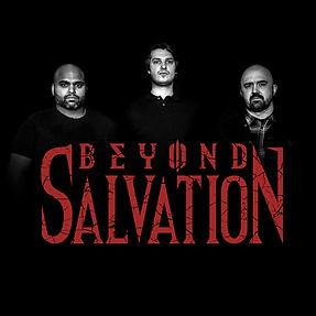 Beyond Salvation | UK / Thrash Metal