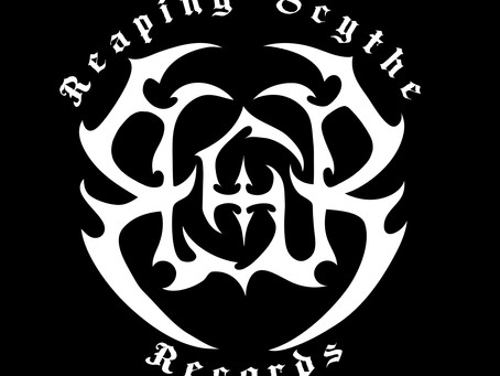 Reaping Scythe Records and The Metallist PR Partner Up