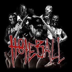 H8teball | UK / Thrash-Death Metal