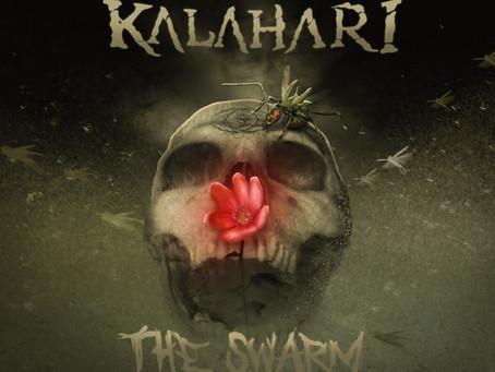 KALAHARI's ''The Swarm'' Stands in Defense of Diversity; Exclusive Video Premiere on Spaceuntravel
