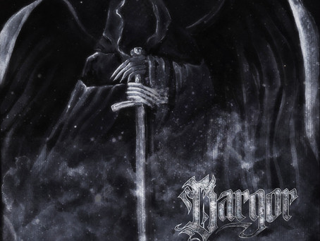"""DARGOR Explores the Dark Sides of Human Nature with Debut Album """"Descent Into Chaos"""""""