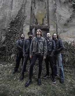 Kalahari | Italy / Alternative Metal