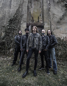 Kalahari | Italy / Alternative Metal