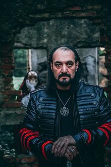 Alkàmael | Italy / Oneiric Rock