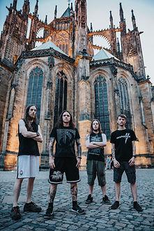 Catalysis | UK / Thrash-Groove Metal