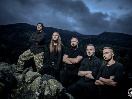 BRZASK's New Video for ''In The Forest Of Karkonosze'' Set the Spirits of Polish Mountains Free