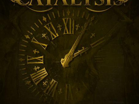 """CATALYSIS: The New EP """"Relicta"""" is Finally Out!"""