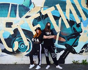 Lil'Grin | Russia / Trap Metalcore