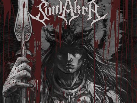 "SUIDAKRA Announces ""Wolfbite"" Release Date"