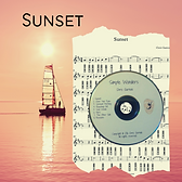 sheet music sunset .png