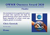 Oneness Award Finalist Chris Gurniak.jpg