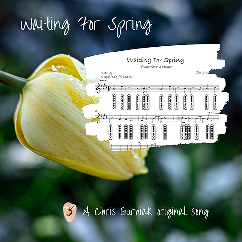 Waiting For Spring {PDF}