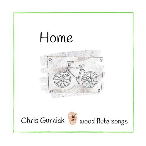 Home {Digital Download}