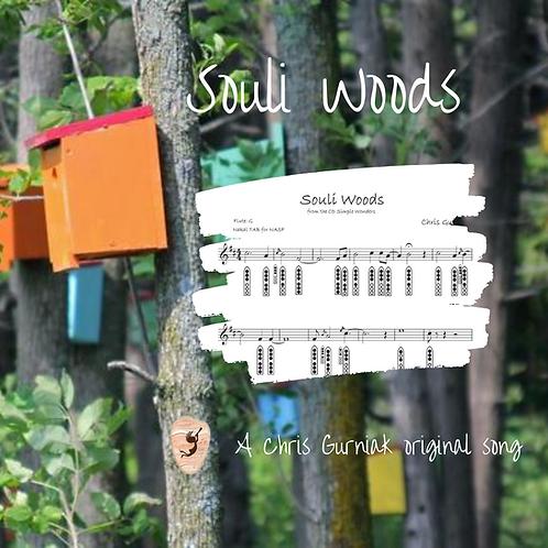Souli Woods {PDF}