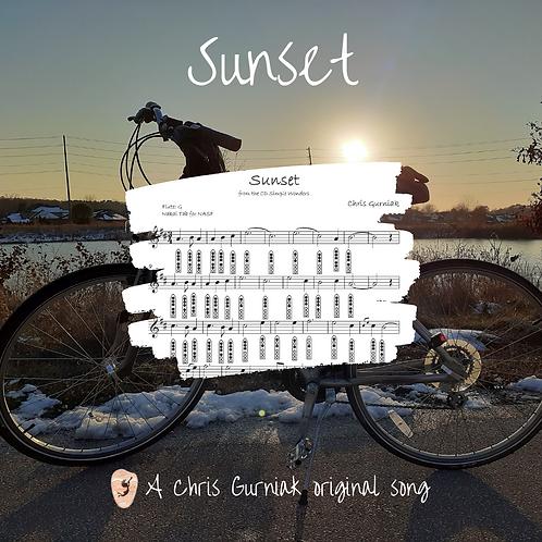 Sunset {PDF}