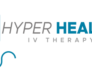 HYPER HEALTH IV THERAPY NOW AVAILABLE at LEVINSON FAMILY CHIROPRACTIC