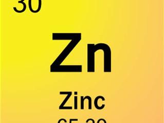 Zinc: Are you Deficient?