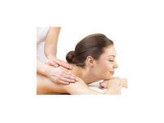 Welcome Melissa Staehli - Licensed Medical Massage Therapist