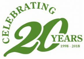 Celebrating 20 Years in Practice!