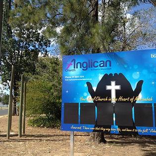 Moranbah Anglican Church